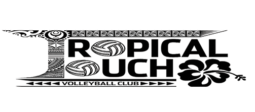 Tropical Touch Volleyball Club Campbell Bay Area Volleyball